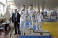 В Туле прошел юношеский турнир по дзюдо, Фото: 55