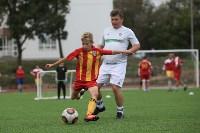 Футбольный матч в День города, Фото: 38