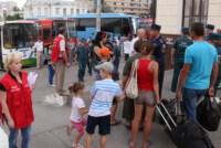 В Тулу прибыли 450 беженцев, Фото: 13