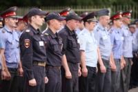 Тульские полицейские вспомнили ПДД, Фото: 31