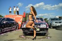 Auto weekend-2014: девушки в бикини и суперзвук, Фото: 42