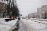 Снег в Туле, Фото: 49