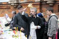 Туляки освящают пасхи и куличи, Фото: 60