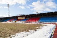 Как Центральный стадион готовится к возвращению большого футбола., Фото: 17