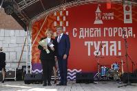 Дмитрий Миляев наградил выдающихся туляков в День города, Фото: 70