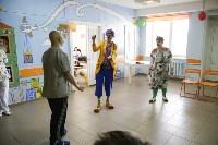 Праздник для детей в больнице, Фото: 67