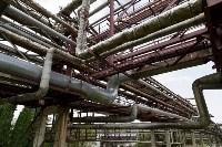 Алексей Дюмин посетил Ефремовский завод синтетического каучука, Фото: 3