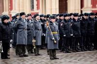 День полиции в Тульском кремле. 10 ноября 2015, Фото: 13