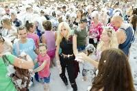 В центре Тулы прошла большая пенная вечеринка, Фото: 130