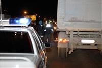 На ул. Кутузова в Туле насмерть сбили пешехода, Фото: 2
