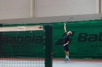 Новогоднее первенство Тульской области по теннису, Фото: 37