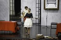 Репетиция в Тульском академическом театре драмы, Фото: 27