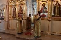 Освящение храма Дмитрия Донского в кремле, Фото: 17