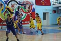 БК «Тула» дома дважды обыграл баскетболистов Воронежа, Фото: 54