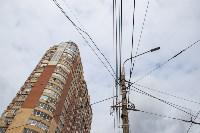 Тула запуталась в проводах, Фото: 2