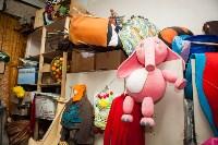Закулисье Тульского театра кукол: Заглянем в волшебный мир детства!, Фото: 103