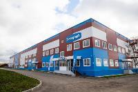 В Тульской области запустили инновационное производство герметиков, Фото: 1