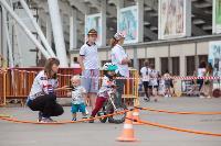 Тула отметила День физкультурника и Всероссийский олимпийский день соревнованиями, Фото: 25