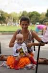 Фестиваль йоги в Центральном парке, Фото: 36