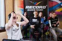 Нейромонах Феофан на Радио Рекорд, Фото: 40