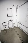 ЖК «Молодежный»: Отделка White Box и отрисовка мебели в демо-квартирах – это удобно!, Фото: 41