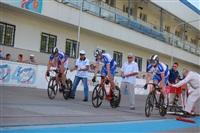Традиционные международные соревнования по велоспорту на треке – «Большой приз Тулы – 2014», Фото: 49