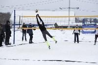 TulaOpen волейбол на снегу, Фото: 2