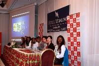 Тулячка Наталья Полуэктова  представляла Россию на бизнес-форуме туризма в Конго, Фото: 3
