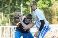 В Центральном парке Тулы определили лучших баскетболистов, Фото: 15