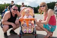 Центральный парк Тулы отметил день рождения , Фото: 29