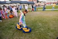 На тульском «Газоне» прошла пижамная вечеринка, Фото: 75