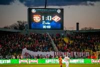 Арсенал - Спартак. Тула, 9 апреля 2015, Фото: 117