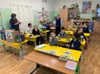 Мобильный пункт РСО ООО «МСК-НТ» посетил поселок городского типа Славный, Фото: 2
