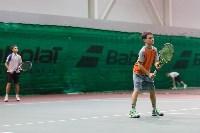 Новогоднее первенство Тульской области по теннису., Фото: 99