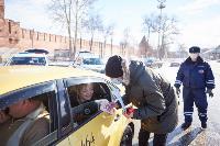 «Автоимпорт» поздравил девушек-автолюбительниц Тулы с международным женским днем, Фото: 11