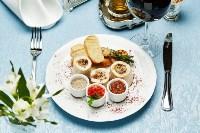 Тургеневъ, ресторан, Фото: 8