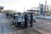 Спецоперация «Хмель». 31 января 2014, Фото: 15