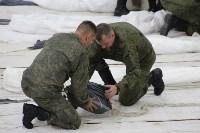 Командующий ВДВ проверил подготовку и поставил «хорошо» тульским десантникам, Фото: 40
