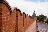 На территории кремля снова начались археологические раскопки, Фото: 35