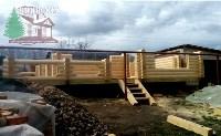 Закажи деревянный дом своей мечты, дачу или баню, Фото: 8
