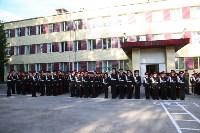 Принятие присяги в Первомайском кадестком корпусе, Фото: 48