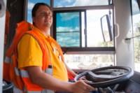 """Конкурс """"Лучший водитель автобуса"""", Фото: 48"""
