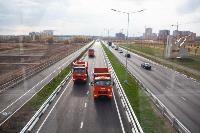 Министр транспорта РФ на открытии Восточного обвода: «Тульскую область догоняем всей Россией», Фото: 11