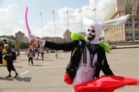 Карнавальное шествие «Театрального дворика», Фото: 25