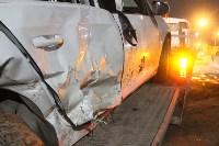 В жутком ДТП на ул. Рязанская в Туле погиб мужчина, Фото: 12