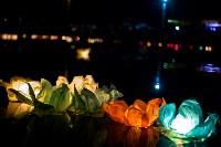 Фестиваль водных фонариков., Фото: 36
