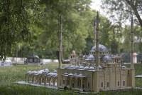 Россия в миниатюре: выставка в Царицыно, Фото: 8