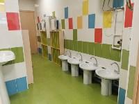 детский сад 56 в Новомосковске, Фото: 11