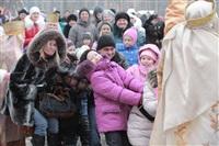 проводы Масленицы в ЦПКиО, Фото: 45