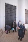 Пасхальное богослужение в Епифани, Фото: 87